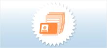 2. Schritt: mit den Unterlagen zur Filiale Ihrer VR Bank Bad Orb-Gelnhausen eG